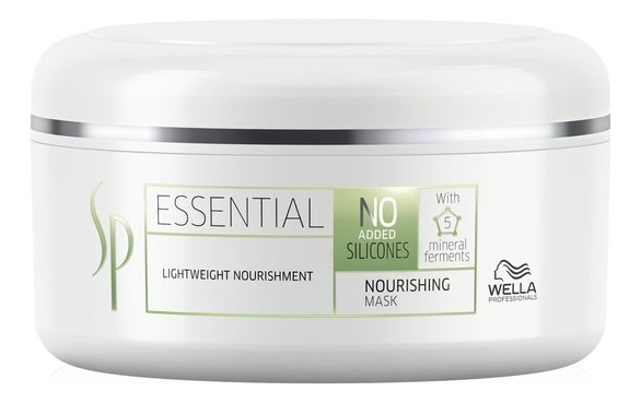 Купить Питательная маска для волос SP Essential Nourishing Mask: Маска 150мл, Wella