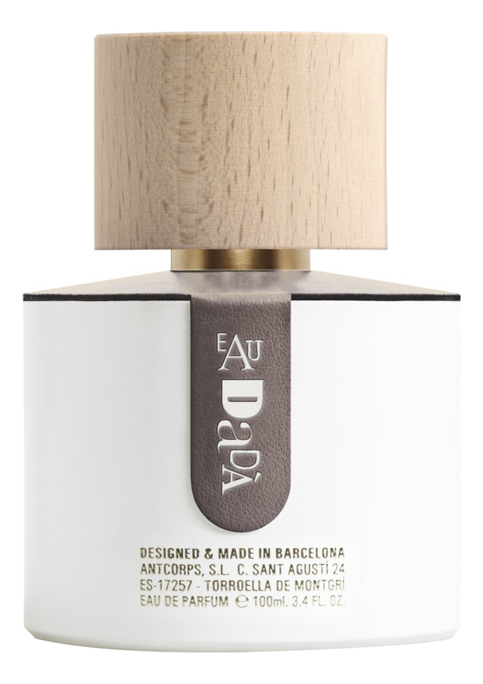 Eau Dada: парфюмерная вода 100мл