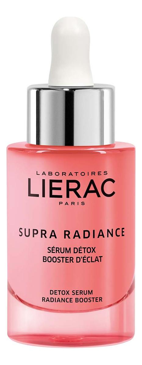 Сыворотка-детокс для сияния кожи Supra Radiance Detox Serum 30мл