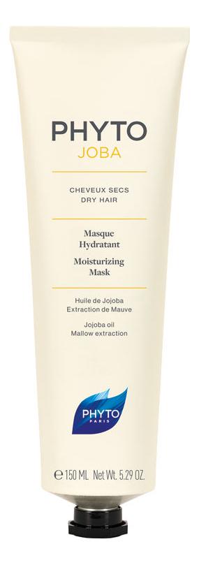 Купить Маска для волос Phytojoba Masque Brillance Haute Hydratation: Маска 150мл, Phytosolba