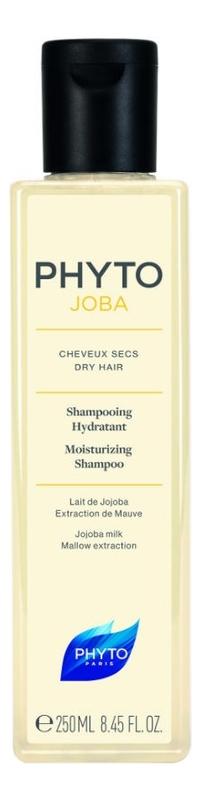 Купить Увлажняющий шампунь для волос Phytojoba Moisturizing Shampoo 250мл, Phytosolba