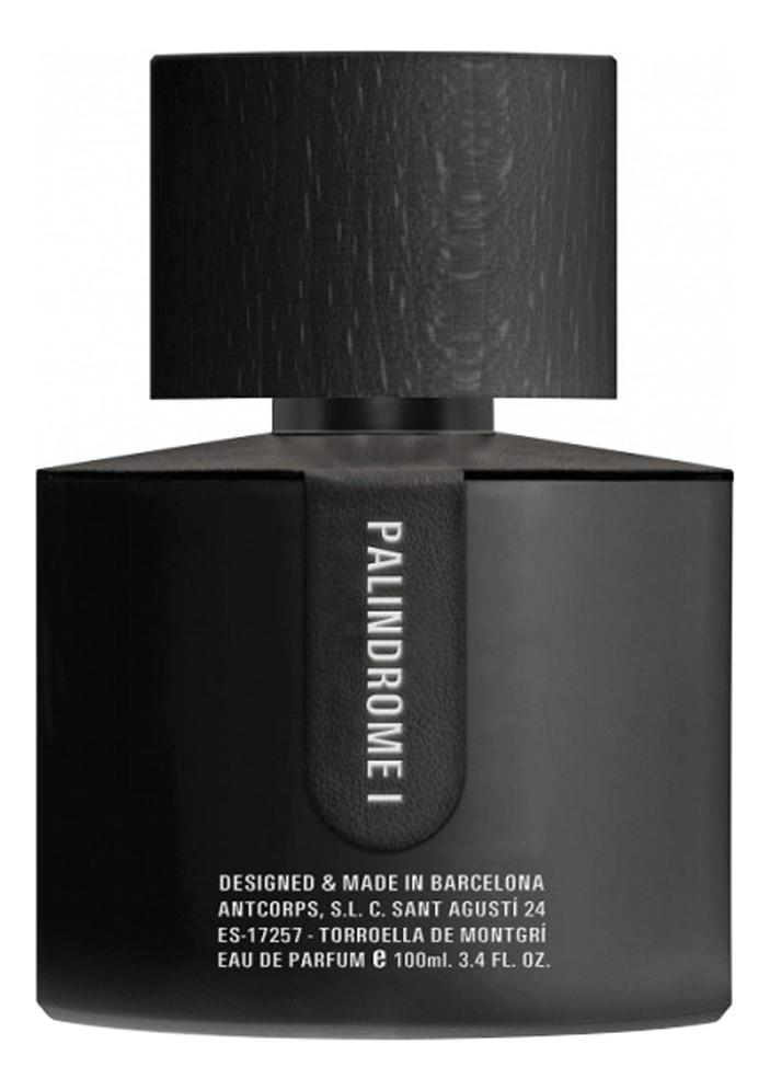 Купить Palindrome I: парфюмерная вода 100мл, Santi Burgas
