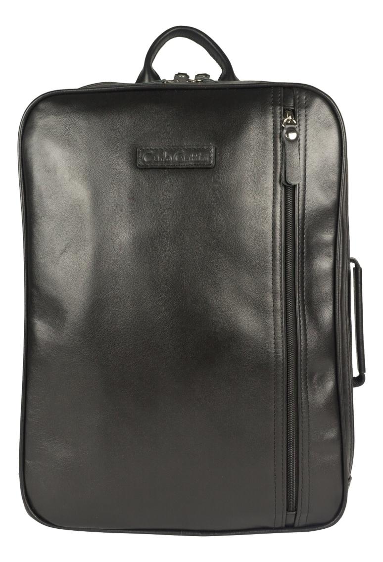 Фото - Рюкзак Vivaro Black 3075-01 рюкзак verna black 3086 01
