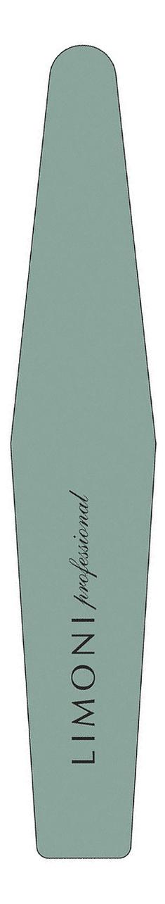 Шлифовочная пилочка для ногтей 720*720 (зеленая)