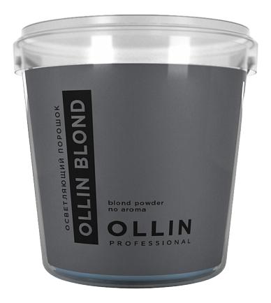 Осветляющий порошок Color Blond Powder No Aroma: Порошок 500г недорого