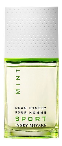 Фото - Issey Miyake L'Eau D'Issey Pour Homme Sport Mint: туалетная вода 100мл тестер issey miyake l eau d issey pour homme fraiche туалетная вода 100мл тестер