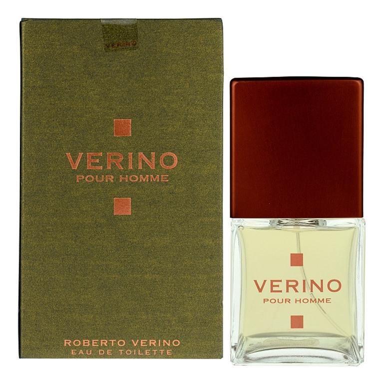 Купить Roberto Verino pour homme: туалетная вода 50мл