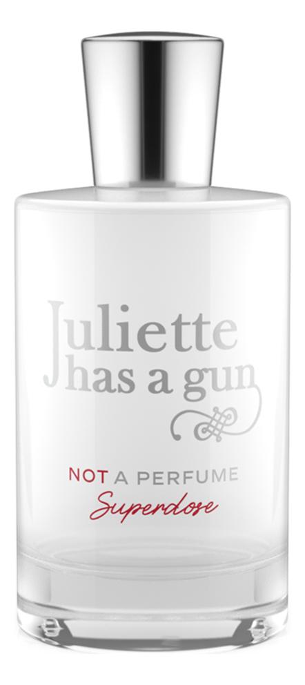 цена на Juliette Has A Gun Not A Perfume Superdose: парфюмерная вода 7,5мл