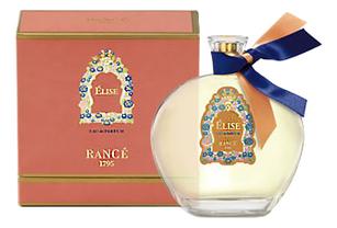Купить Elise: парфюмерная вода 100мл, Rance