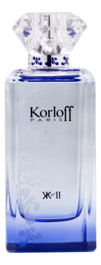 Купить Kn II: туалетная вода 2мл, Korloff Paris