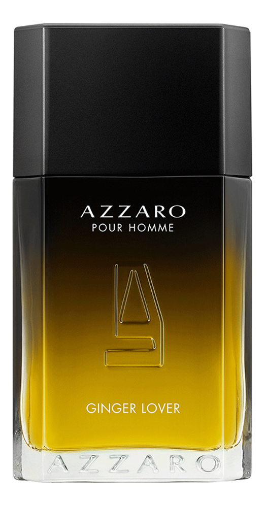 Pour Homme Ginger Lover: туалетная вода 100мл azzaro naughty leather pour homme туалетная вода 100мл