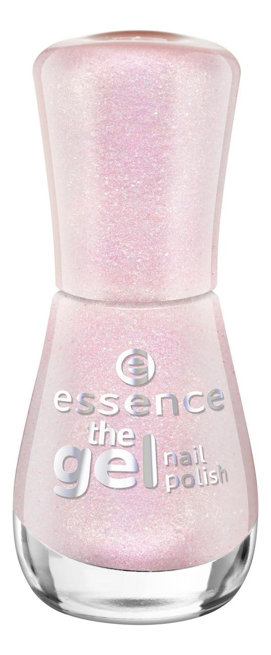 Лак для ногтей The Gel Nail Polish 8мл: No 111 essence лак для ногтей белый the gel nail тон 33 8 мл