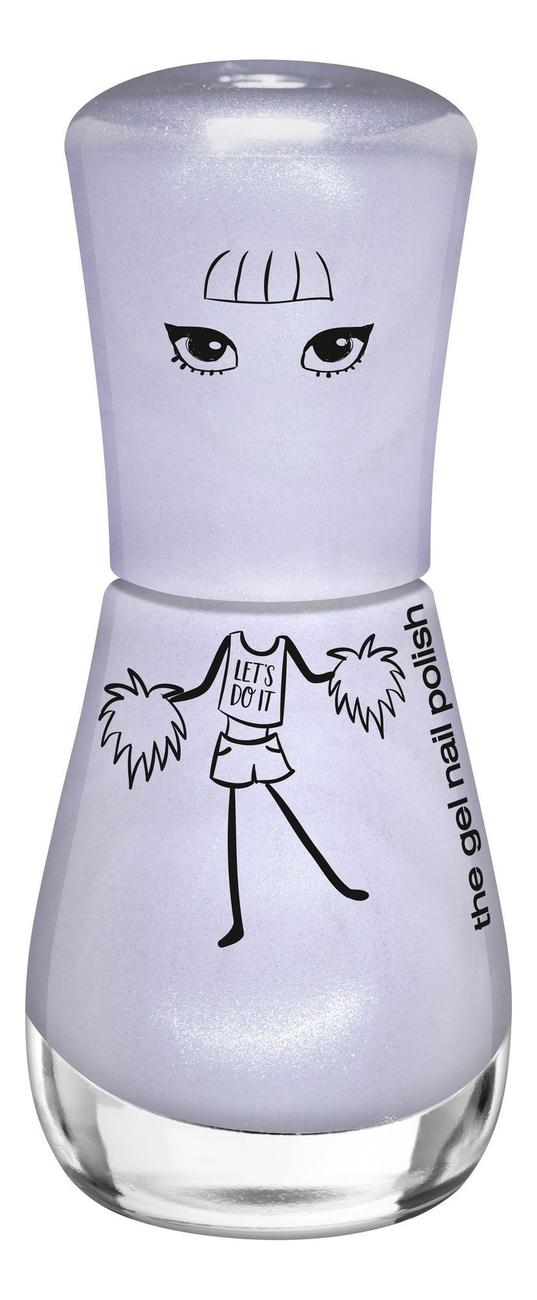 Лак для ногтей The Gel Nail Polish 8мл: No 115 essence лак для ногтей белый the gel nail тон 33 8 мл