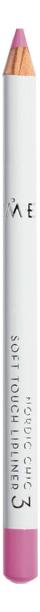 цена на Мягкий карандаш для губ Nordic Chic Soft Touch Lip Liner 1,2г: No 3