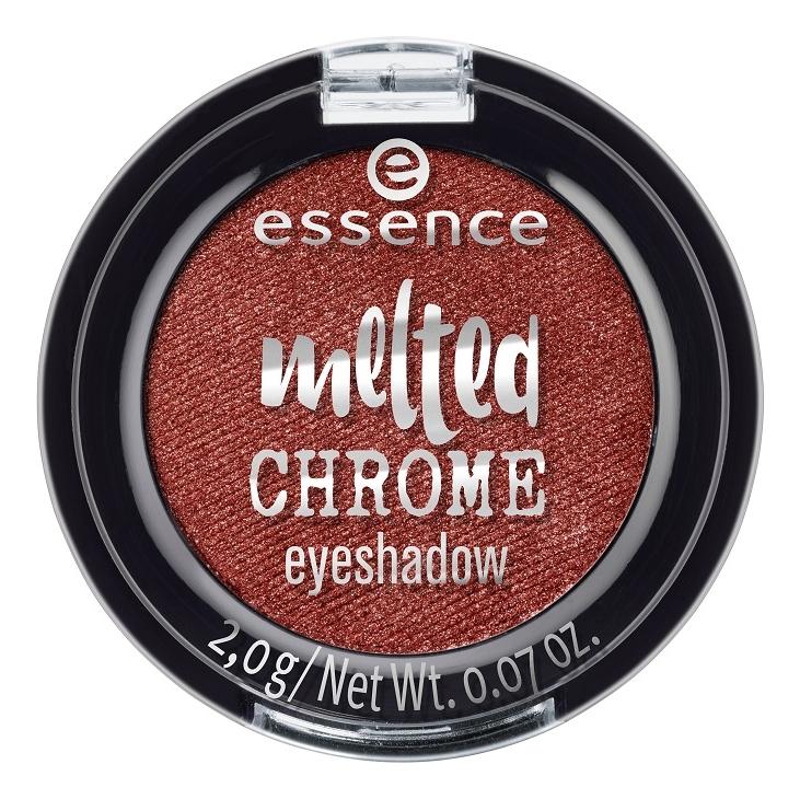Тени для век Melted Chrome 2г: No 06