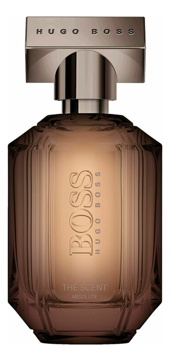 Hugo Boss The Scent Absolute For Her: парфюмерная вода 50мл тестер hugo boss the scent absolute for her парфюмерная вода 50мл тестер