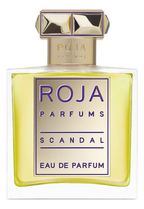 Roja Dove Scandal Pour Femme: парфюмерная вода 2мл roja dove tuberose pour femme духи 2мл