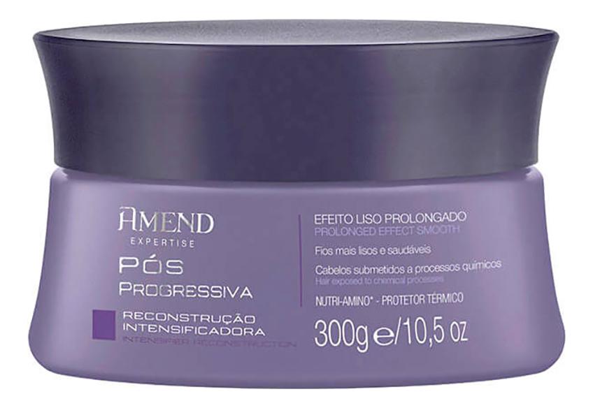 Купить Маска для волос Intensifier Reconstruction Mask 300мл, Amend