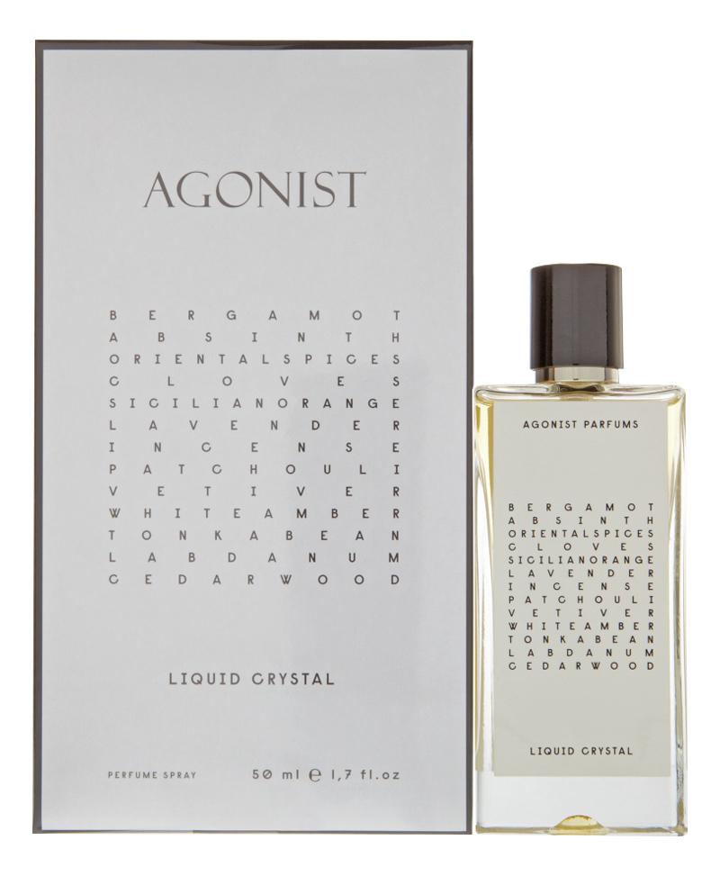 Agonist Liquid Crystal: духи 50мл