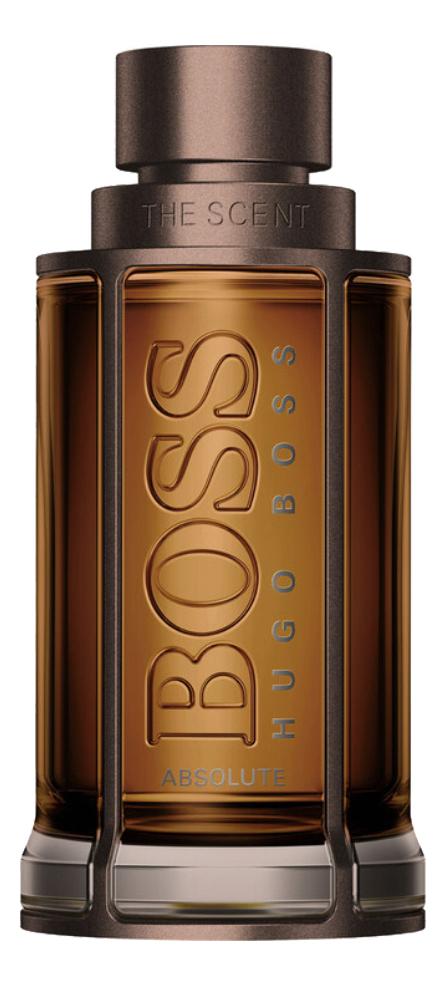 Hugo Boss The Scent Absolute: парфюмерная вода 100мл тестер hugo boss boss the scent intense парфюмерная вода 100мл тестер