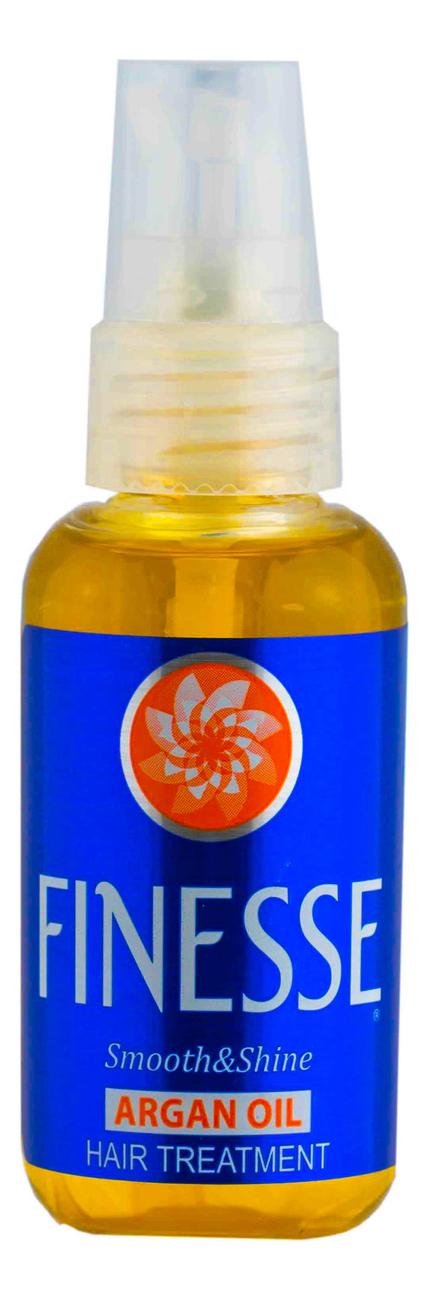 Аргановое масло-уход для волос Argan Oil Hair Treatment 50мл масло для волос аргановое premium argan hair oil 100мл lador для волос