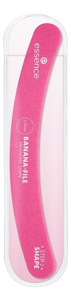 Пилочка для ногтей Banana File недорого