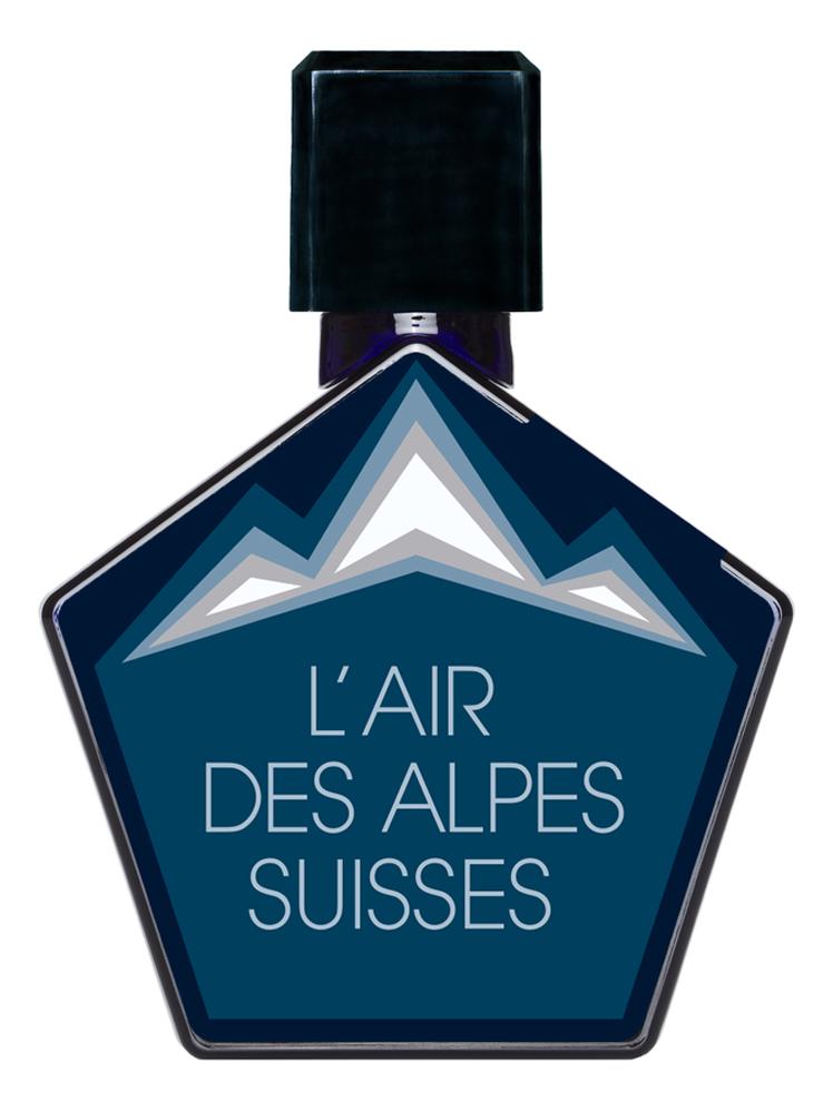 Купить Tauer Perfumes L'Air Des Alpes Suisses: парфюмерная вода 50мл