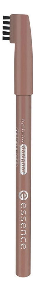 Карандаш для бровей Eyebrow Designer 1г: 05 Soft Blonde недорого