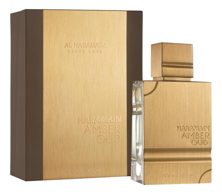 Amber Oud Gold: парфюмерная вода 60мл недорого