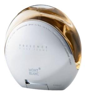 Mont Blanc Presence D'une femme: туалетная вода 75мл тестер mont blanc femme de montblanc туалетная вода тестер 30 мл