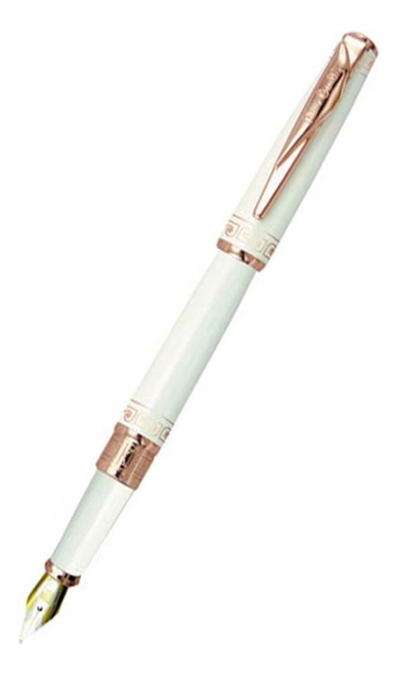 Купить Перьевая ручка Secret Business PCA1063FP, Pierre Cardin