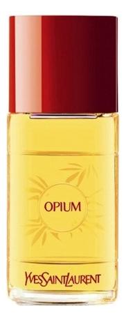 YSL Opium: духи 7,5мл запаска недорого