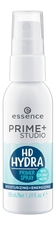 essence Спрей-праймер для лица Prime And Studio HD Hydra Primer Spray 50мл