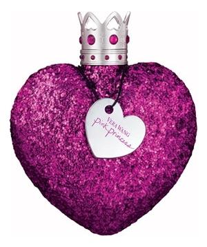 Vera Wang Pink Princess: туалетная вода 50мл тестер vera wang rock princess туалетная вода 100мл