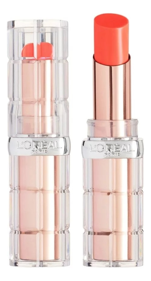 Губная помада Color Riche Plump And Shine 3,8мл: 101 Nectarine
