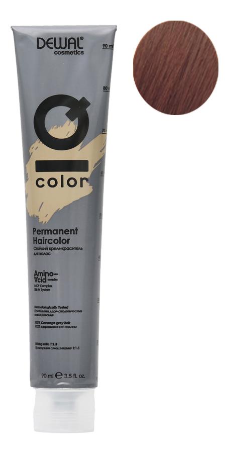Стойкий крем-краситель для волос на основе протеинов риса и шелка Cosmetics IQ Color Permanent Haircolor 90мл: 8.32 Light Gold Pearl Blonde