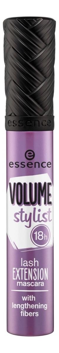 Тушь для ресниц Volume Stylist 18h Lash Extension Mascara Black 7мл недорого