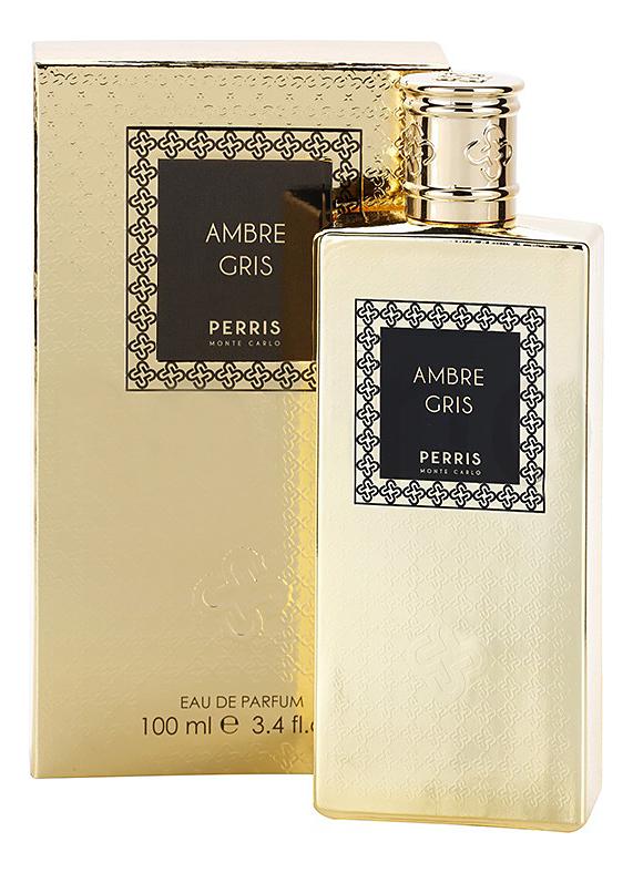 Ambre Gris: парфюмерная вода 100мл недорого