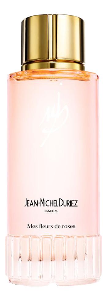Купить Mes Fleurs D'ambre: парфюмерная вода 70мл, Jean-Michel Duriez