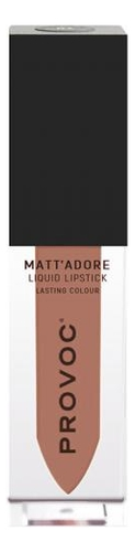 Жидкая матовая помада для губ Mattadore Liquid Lipstick 4,5г: 26 Ruse недорого
