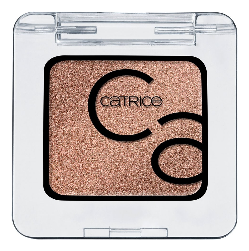 Тени для век Art Couleurs Eyeshadow 2г: 110 Chocolate Cake By The Ocean