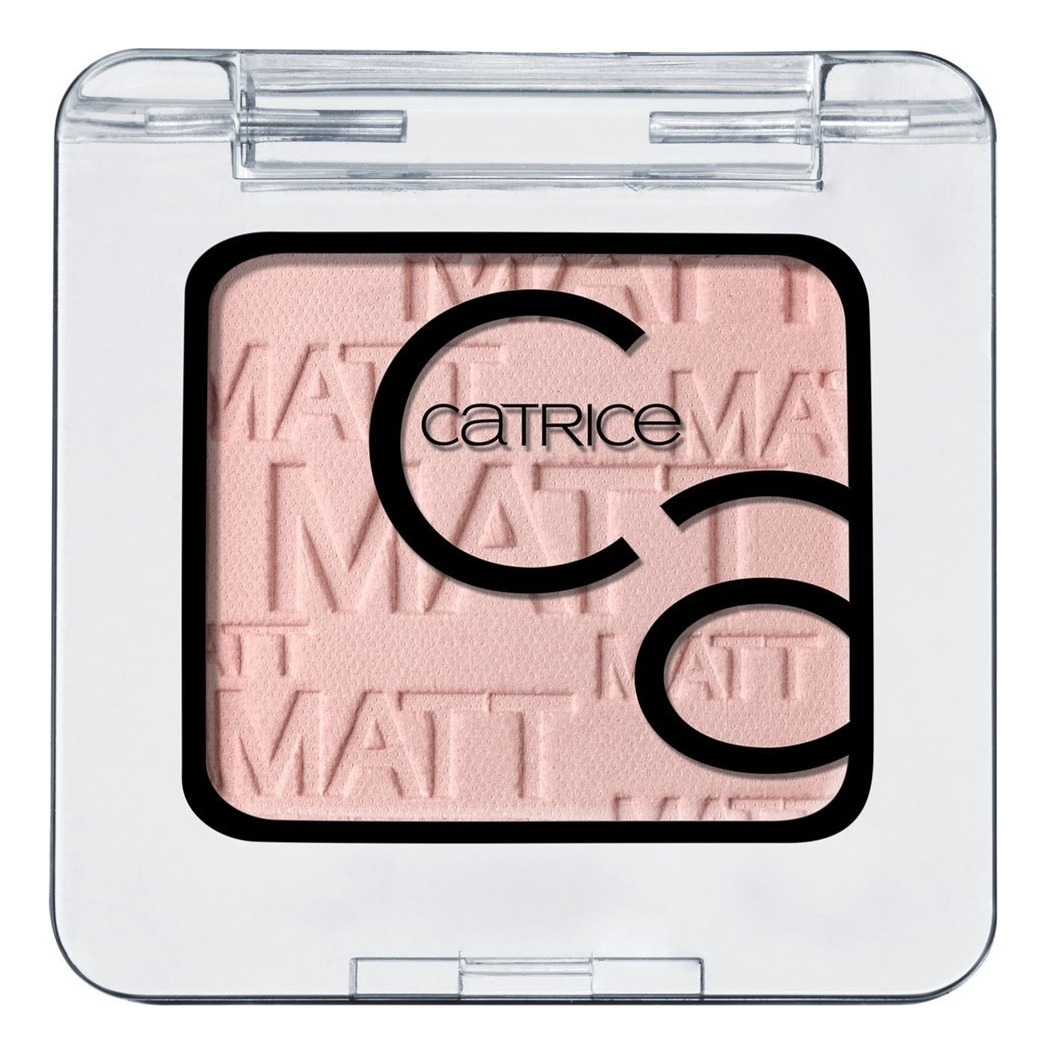 Тени для век Art Couleurs Eyeshadow 2г: 020 Matt'Tastic Beige недорого