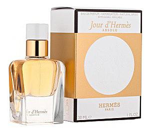 Фото - Jour D'Hermes Absolu: парфюмерная вода 30мл premier jour парфюмерная вода 30мл