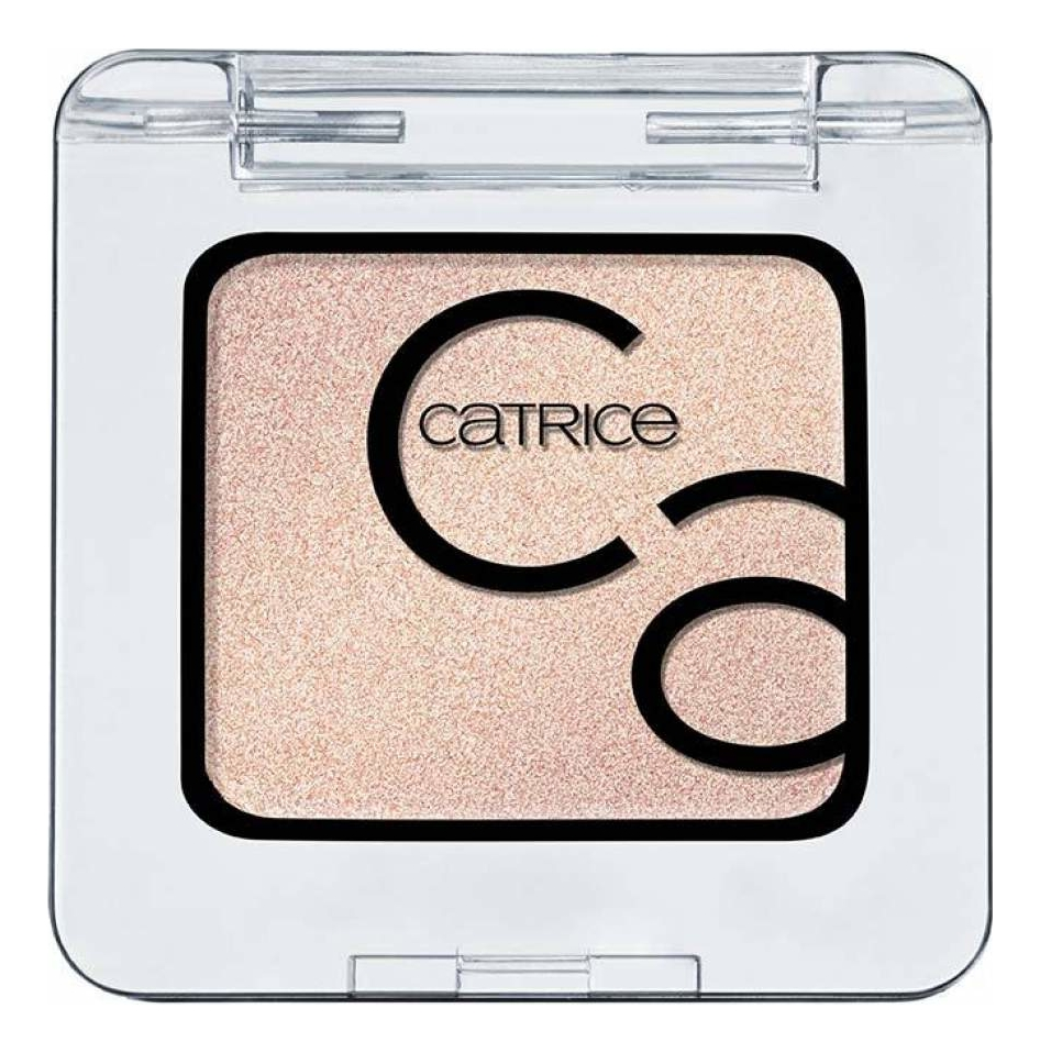 Тени для век Art Couleurs Eyeshadow 2г: 060 Gold Is What You Came For тени для век art couleurs eyeshadow 2г 240 matt tastic beige