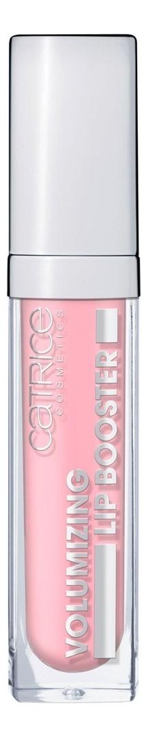 Блеск для губ Volumizing Lip Booster 5мл: 010 Nude Pink недорого