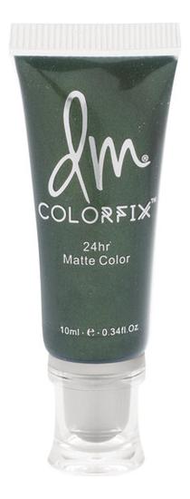 Купить Тинт для губ ColorFix 24hr Cream Color Matte 10мл: Secret Garden, Danessa Myricks