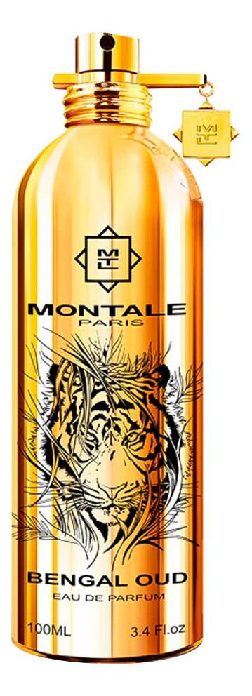 Montale Bengal Oud: парфюмерная вода 20мл montale oud dream туалетные духи 20 мл