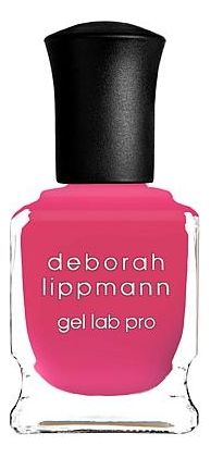 Лак для ногтей Gel Lab Pro Color 15мл: Hot