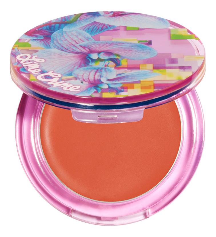 Румяна для лица Softwear Blush 4,4г: Digital Peach фото