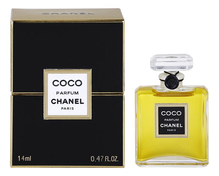 Купить Coco: духи 14мл винтаж, Chanel